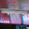 건축 점화, 옥외 건물 훈장 빛을 바꾸는 24W RGB 색깔