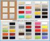 Steen van het Kwarts van diverse Kleuren de Kunstmatige