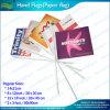 14X21cm Paper Hand Flag (B-NF01P01029)