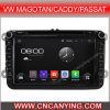 Androïde Car DVD Player voor 8  Volkswagen met GPS Bluetooth (advertentie-8010)