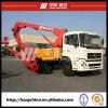 Tipo veículo do crescimento da alta qualidade da inspeção da ponte (HZZ5250JQJ16)