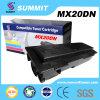 Cartucho de toner de la copiadora del repuesio del laser compatible para Epson Mx20dn