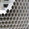 Tubulação hidráulica do PVC do petróleo trançado da fibra
