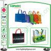 Nichtgewebte Colorfur Einkaufstasche für Speicher und Supermarkt