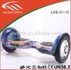 El  motor dos 10 rueda Hoverboard o la vespa del balance para la venta