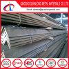 Baustahl-Fluss-Stahl-Winkel-Eisen hergestellt in China