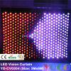 Hochzeitsfest LED Video Curtain Light China-Hot Sell 1000PCS/Month