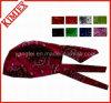 Preiswerte Förderung-Baumwollbandana-Großhandelsschutzkappe