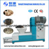 High Quality Biomass Wood Briquette Close Machine