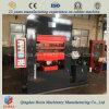 Estera de goma reclamada que hace la máquina de vulcanización de la estera del coche de la máquina