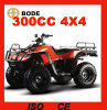 Quadrilátero novo Bike de 300cc 4X4 Adult (MC-371)