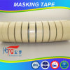 Hongsu ninguna cinta adhesiva del papel de Crepe del residuo