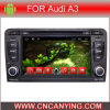 Android Car DVD Player for Audi A3 with GPS Bluetooth (AD-7708)
