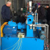 1L de Machine van de Mixer van de Kneder van Banbury van het laboratorium voor het Rubber Testen