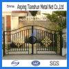 熱い販売の住宅の錬鉄のゲート(TS-E133)