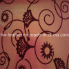 Restaurant Decoration (HW-140902)를 위한 실내 장식품 Glitter PU Leather