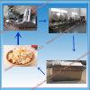 La chaîne de production la meilleur marché de puces de maïs
