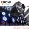 Professionele LED Stage Lighting Equipment 36*3W LED PAR Light