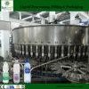 Máquina de rellenar de pequeña capacidad del agua mineral 2000bph