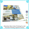 Leaflet pieghevole Printing/Adhesive Sticker Label e Barcode Printing