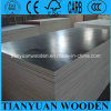 Melamina Glue Hardwood Core 14mm Film Faced Plywood