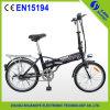 Bicyclette électrique pliante pour enfant plombée, fournisseur chinois