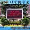 Venta directa de la fábrica que hace publicidad de la exhibición de LED a todo color al aire libre P10