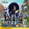 판매 9d 영화관 Teather 시뮬레이터를 위한 최고 가격