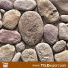 Pedra de tampão da parede com peso leve