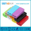 Batería portable colorida 2014 de la potencia del cargador de China mini