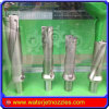 Indexable Type u Drills C40-SD50-4D Suit с Wcmt080412