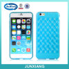 Großhandels-TPU Weave Pattern Mobiltelefon Fall für iPhone 6