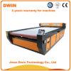 Деревянное оборудование лазера вырезывания лазера цены резца лазера/MDF