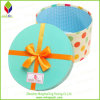 甘いボール紙のペーパー円形包装キャンデーのギフト用の箱