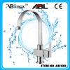 ABLinox doble del acero inoxidable cocina palanca mezclador (AB109)