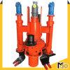 Pompe de boue submersible centrifuge de prix de l'essence de Hydralic