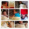 Großverkauf von Minky Baby Blanket
