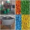 Prensa de vulcanización, prensa de vulcanización del azulejo de goma