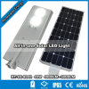 Ht-Ss-8040 40W Hitechled Smart Integrated Solar Street/giardino Light Farolas Solares