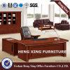 純木表/Excutve表/オフィス用家具(HX-SRD0005)