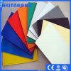Materiale composito di alluminio Acm del comitato della mobilia