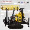 0-200m Exploration Core Drilling Rig From Defy