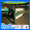 Membrane automatico Filter Press con Cloth Washing System (XMJY870-30U)