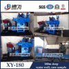 180m Portable Water Borehole Drill Rig