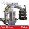 Six Color Laminated Nonwoven Fabric Printing Machinery (séries de ch)
