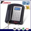 De explosiebestendige Telefoon Iecex verklaart Knex1 Kntech Exproof