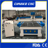Ranurador del CNC de la carpintería para el acrílico de cobre de aluminio