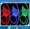 14*26mm PVC LED Neon Flex Anti-UVSMD 50meter LED Neon Rope Light für Weihnachten Decoration