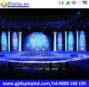 Gj P6 hohe Definition farbenreicher Innen-LED-Bildschirm