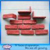 耐火性の装飾的なPUサンドイッチ壁パネルをカスタマイズしなさい